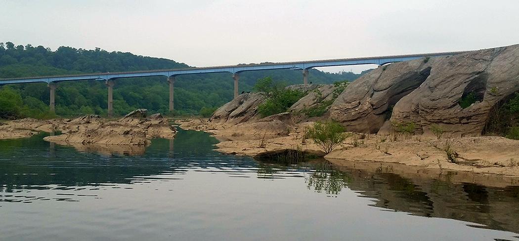 Fly Fishing River Pennsylvania